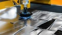 2D-Laserschneiden als Alternative zum CNC-Stanzen