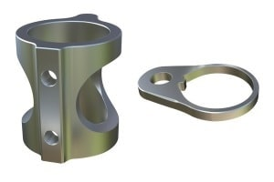3D-Laserbearbeitung von Rohren und komplexen Geometrien