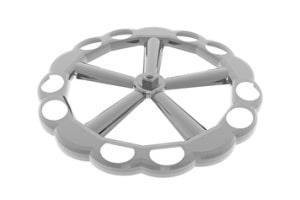 3D-Laserschneiden von Verzahnungen mit 3D-Konturen
