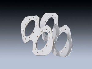 Laser-Blechbearbeitung bei der ABP GmbH