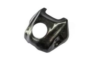 3D-Laserbearbeitung von Carbon