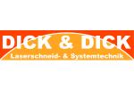 Laserschneiden im Mikrobereich von der Dick & Dick GmbH