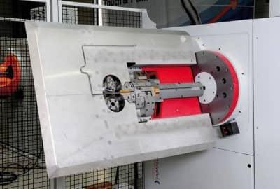 Drahtbiegen mit modernsten Maschinen bei Gabio