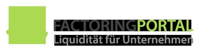 Logo des Factoring-Portal