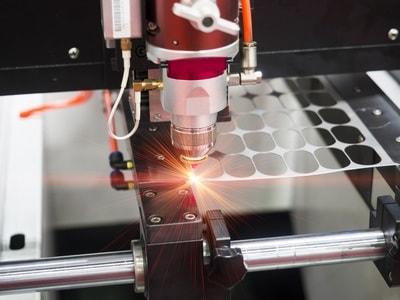 Feinblechbearbeitung mit dem Laser