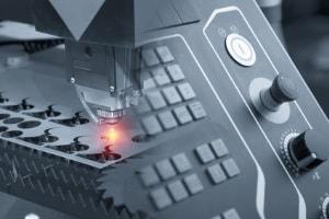 Laserlohnfertigung