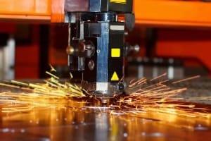 Rosenberger Laserbearbeitung für perfekte Zuschnitte