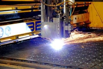 Der Laser im Einsatz als Bohrwerkzeug