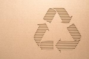 Lasergravur in Karton und Pappe mit feinsten Konturen