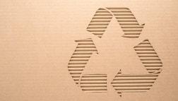 Lasergravuren in Pappe für Logos und Verpackungen