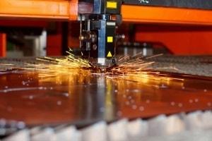 Laserschneiden mit Präzision auf modernsten Anlagen
