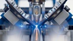 Laserschweißen in der Industrie mit vielen Anwendungen