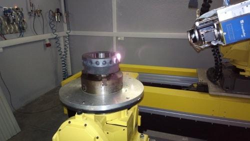 CNC-Laserbearbeitung mit modernsten Maschinen und Anlagen