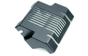 Maßgenaue Laserteile von der KS Cuttec GmbH