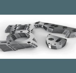 Maßgenaue Laserteile von der Laslo GmbH