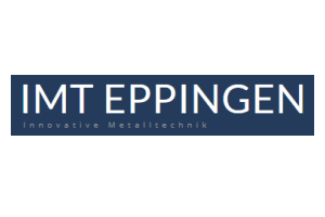 Logo von IMT Eppingen | Innovative Metalltechnik