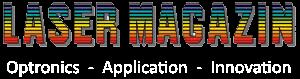Laser Magazin ist die führende Fachzeitschrift der Lasertechnik