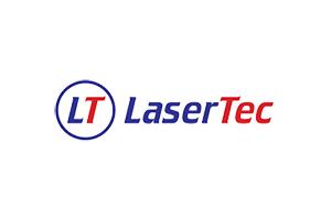 Firmenlogo der LaserTec GmbH