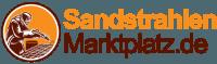 Sandstrahl-Portal mit bundesweiten und regionalen Anbietern