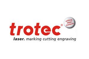 Trotec ist führender Hersteller von Lasersystemen