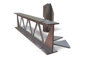 Laserschneiden von Rohren und Profilen aus Metall
