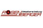 Logo der Rosenberger Metallbearbeitung aus Rastatt
