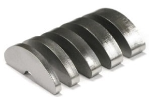 Stahl und Baustahl mit dem Laser präzise schneiden
