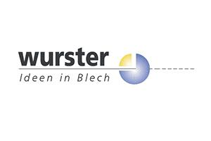 Logo der Walter Wurster GmbH aus Leinfelden-Echterdingen